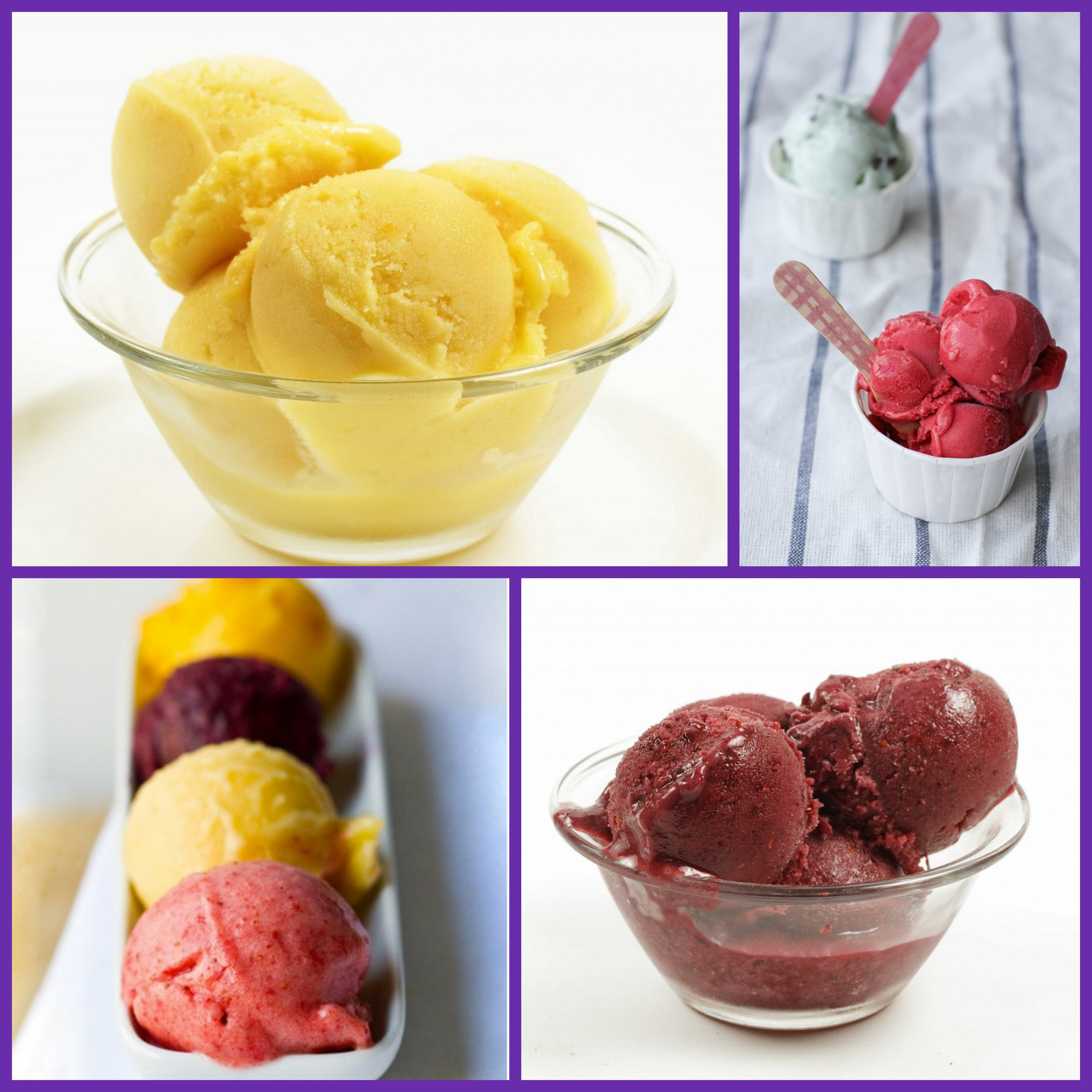 Gelato In Ahmedabad - a flavorful experience