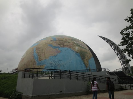 Photo © Janki Bhavsar | Gujarat Science City