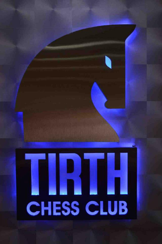 Tirth Chess Club Open FIDE Rating Tournament   The ...