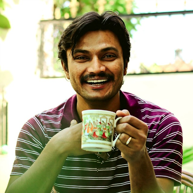 Abhinay Banker: casting director and theatre personality
