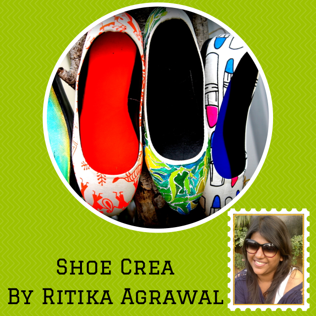 Shoe Crea By Ritika Agrawal