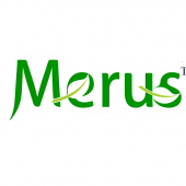 Merus: It means pure, just as the products are, just are the ingredients are!