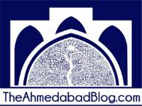 The Ahmedabad Blog